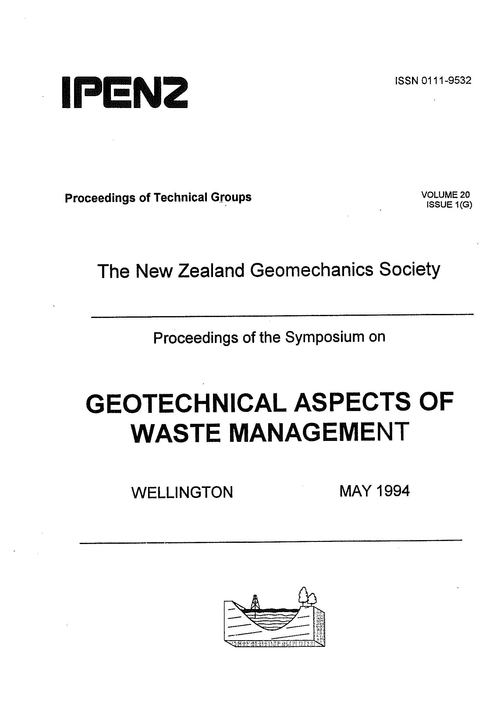 Books – Page 8 – New Zealand Geotechnical Society