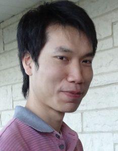 Xiaoyang Qin