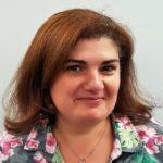 Eleni Gkeli - New Zealand Geotechnical Society Chair
