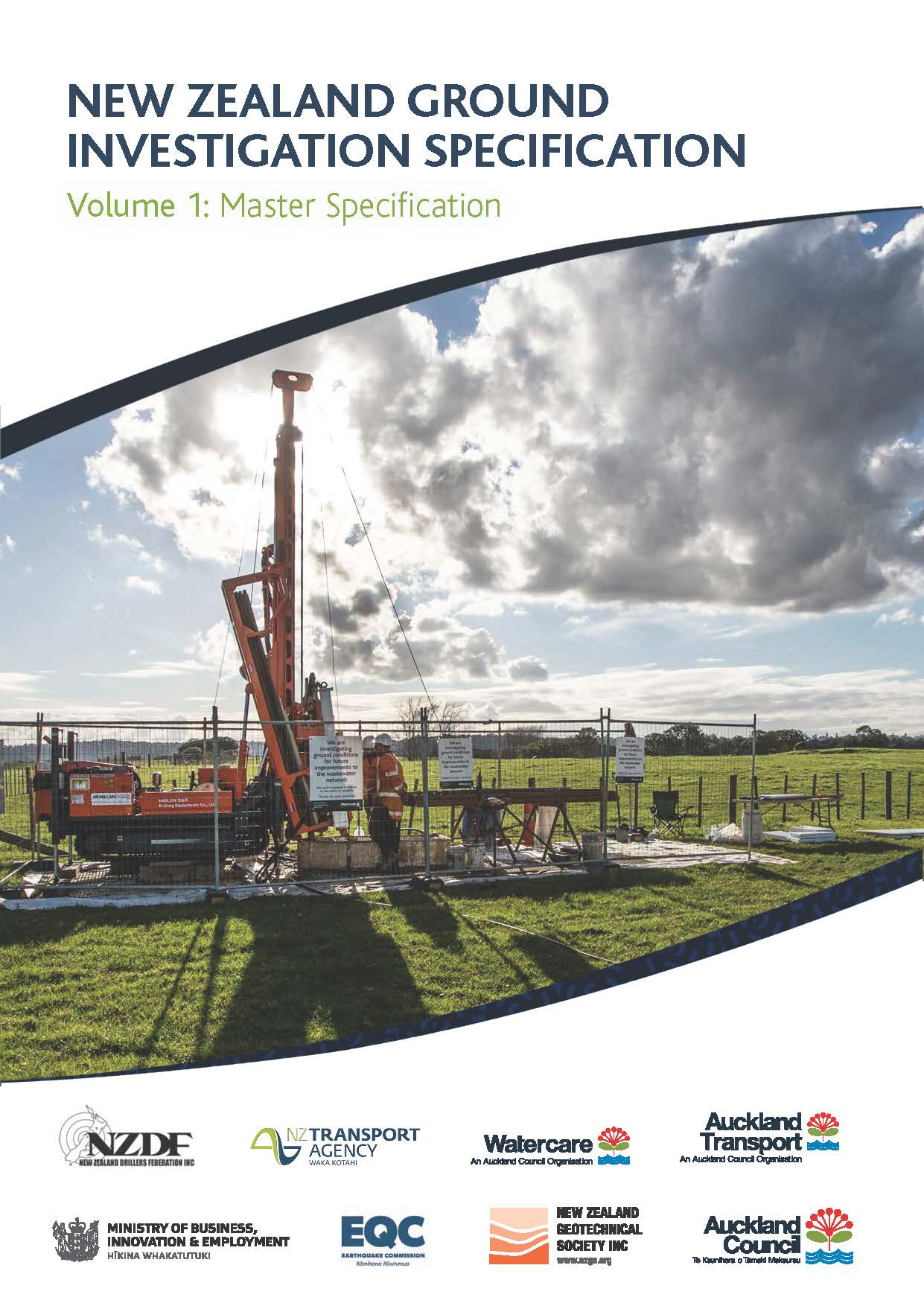 Books – New Zealand Geotechnical Society
