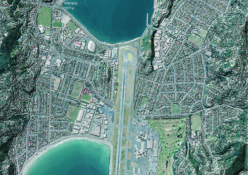 A wealth of government geospatial data is online and free to use
